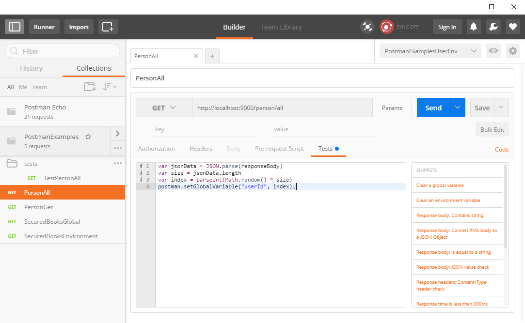 introduction to postman with examples automation rhapsody